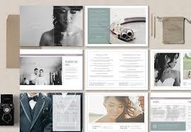 wedding magazine template wedding photographer magazine magazine templates creative market