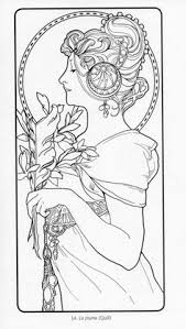 image detail for coloring pages summer picture by kisara 02