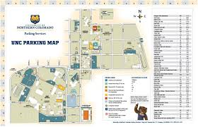 frasier floor plan campus map university of northern colorado online visitor u0027s guide
