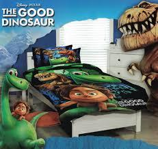 Dinosaur Single Duvet Set Dinosaur Bedding Quilt U0026 Duvet Covers Comforters U0026 Sheets For Kids