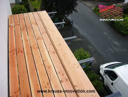 holzdielen balkon haenge balkon am altbau staketengelaender krauss gmbh krauss