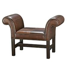 Leather Bench Ottoman by 978 Best Benches Ottomans U0026 Stools Images On Pinterest Ottomans
