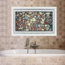 Bathroom Coverings Walls by Compare Prices On Cover Bathroom Tiles Online Shopping Buy Low