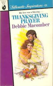 thanksgiving prayer by debbie macomber