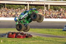 all monster trucks in monster jam monster truck meltdown today seekonk speedway