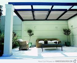 top 20 pergola designs plus their costs diy home improvement
