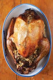 Spicy Thanksgiving Turkey Recipe Take An Unconventional Approach To Easter Dinner With This