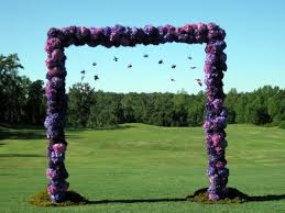 wedding arches canberra 13 best wedding arches images on marriage wedding and