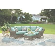 martha stewart outdoor wicker furniture lake adela 4 piece