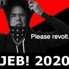 Worlds Best Meme - jeb bush becomes comrade jeb world s best internet meme miami