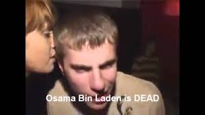 Dimitri Meme - dimitri finds out that osama bin laden is dead youtube