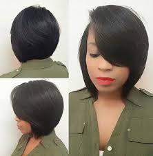 wigs medium length feathered hairstyles 2015 best 25 black bob hairstyles ideas on pinterest graduated bob