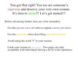 resume and cover letter tips by leviticus d thomas
