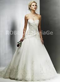 robe de mariã e bustier dentelle robe ballon bustier en coeur traîne robe de mariée célébrité