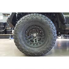 jeep beadlock wheels hutchinson rock monster 17 x 8 5
