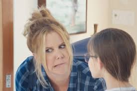 black friday target lady commercial amy schumer is a terrible babysitter in old navy u0027s back to