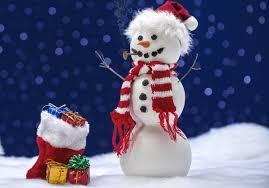 snow decoration snow decoration