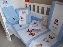 Winnie The Pooh Duvet Glasgow Winnie The Pooh Cot Baby Bedding Set Nursery Mobile Sale