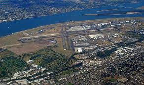 Map Of Portland Or Area by Portland International Airport Wikipedia
