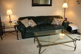 amazing sealy leather sofa with sealy leather couch and chair