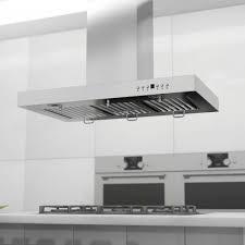 Kitchen Island Ventilation by Stainless Island Ke2i U2014 Zline Kitchen