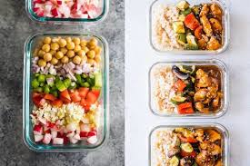 food prep meals 38 easy lunch meal prep ideas updated sweet peas and saffron