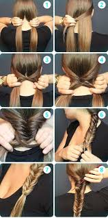 easy steps for hairstyles for medium length hair easy step by step hairstyles for medium hair fashionspick com