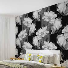 wall mural photo wallpaper xxl flowers abstract modern art wall mural photo wallpaper xxl flowers abstract modern
