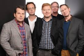 kids in the hall u0027s scott thompson on why their comedy u0027s timeless