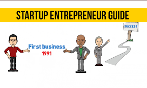 How To Start A Business Email by The Startup Entrepreneur Guide To Starting A Business Youtube