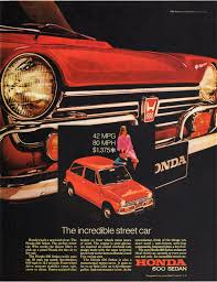 honda 600 1969 honda 600 information and photos momentcar