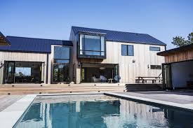 photo 5 of 11 in spotted 10 modern homes in the hamptons dwell