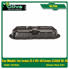 lexus isf oem parts oil pan for lexus oil pan for lexus suppliers and manufacturers