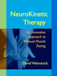 neurokinetic therapy by david weinstock penguin books australia