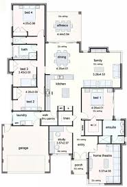 simple floor plans for new homes floor plan farmhouse plan story north gauteng luxury bungalow