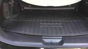 nissan qashqai boot liner all new x trail 2014 bentuk cargo trunk tray karpet bagasi