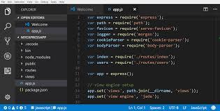 accessibility in visual studio code