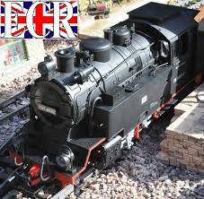 new g scale rc loco radio locomotive garden 45mm