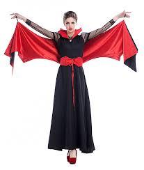 Girls Vampire Halloween Costume Buy Wholesale Demon Costume Wings China Demon Costume
