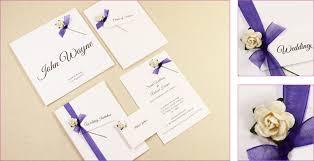 handmade invitations wedding invitations simple handmade wedding invitation cards for