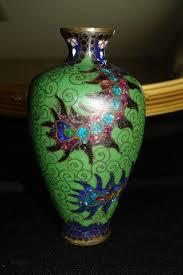 Enamel Vase 575 Best Japanese Cloisonne Vases Images On Pinterest Japanese
