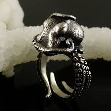eclectic octopus ring holder images 211 best octopus in art and jewelry images drawing jpg