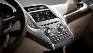 lincoln interior feature spotlight the luxurious interior of the 2015 lincoln mkc