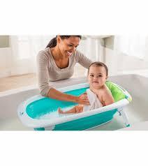 Summer Infant To Toddler Bathtub Summer Infant Splash U0027n Store Collapsible Tub