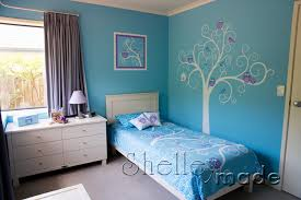 How To Do A Bedroom Makeover - shelley made little bedroom makeover