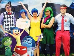 Halloween Movie Costume Ideas Group Halloween Costume Ideas 2015 Animated Movies Cartoons
