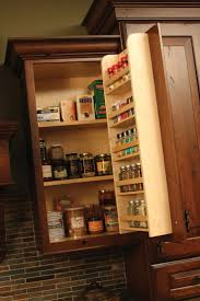 Kitchen Cabinet Spice Rack Organizer Best 20 Traditional Spice Racks Ideas On Pinterest Traditional