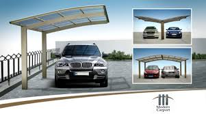 Modern Carport Wood Carport Cover Plans Future Abode Pinterest Modern