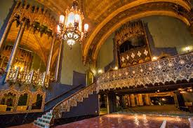 most beautiful theaters in the usa the 21 most spectacular theaters in the u s curbed