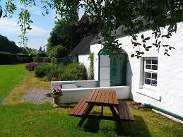 the malt house inveroich cottage beside loch ness caledonian